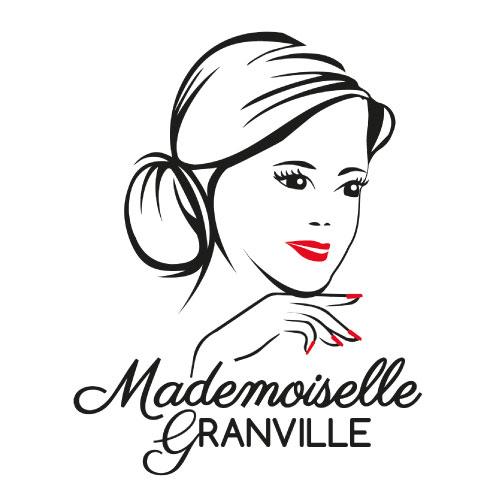 logo mademoiselle granville