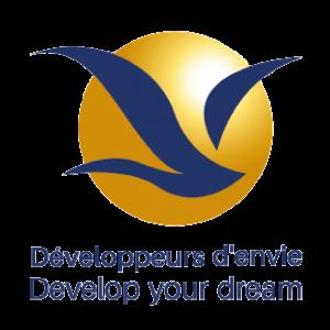 logo Développeurs d'envie