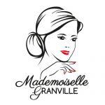 Création logotype Mademoiselle Granville
